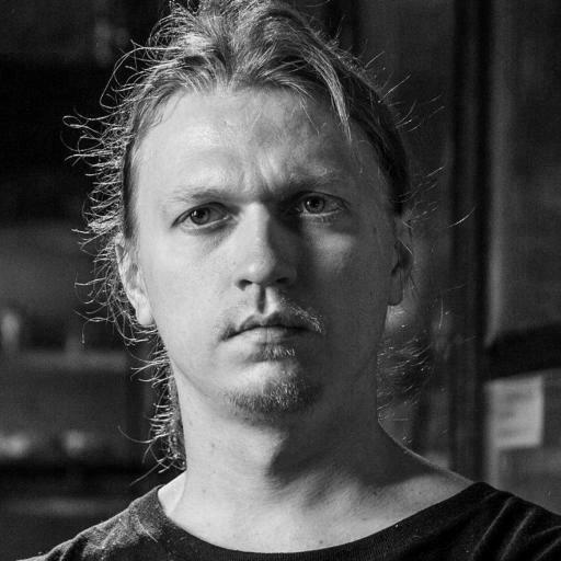 Artem Ryzhykov oekraiense filmdagen